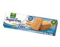 Fibre sušienky s vlákninou bez cukru so sladidlami DIA 1x170 g