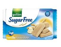 Vanilla Wafer oblátky s vanilkovou príchuťou bez cukru DIA 1x210 g