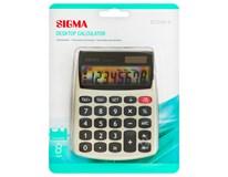 Kalkulačka stolná DC540-8 SIGMA 1ks