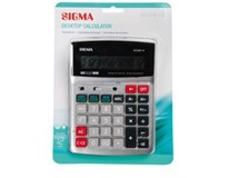 Kalkulačka stolná DC058-12 SIGMA 1ks