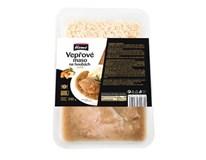 Hamé Bravčové mäso na hubách s ryžou 1x530 g