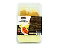 Hamé Vyprážaný kurací rezeň so zemiakovou kašou 1x450 g