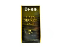 BI-ES Lady Secret fame EDP dámsky 1x50 ml