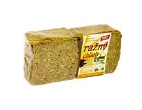 Chlieb ražný s dyňou a slnečnicou 1x400 g