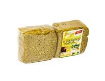 Chlieb ražný so slnečnicou 1x400 g
