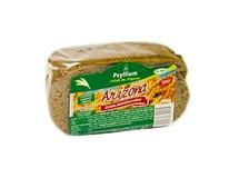 Chlieb Dr. Popova arizona balený krájaný 1x300 g