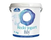 Milko Grécky jogurt 0% tuku biely chlad. 1x1 kg