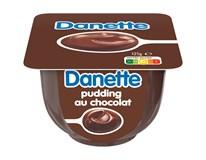Danone Danette dezert čokoláda chlad. 4x125 g