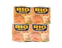 Rio mare tuniak s chilli papričkami 4x160 g