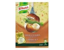 Knorr Polievka krémová hríbová 1x60 g