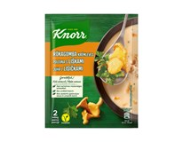 Knorr Polievka krémová s kuriatkami 1x56 g