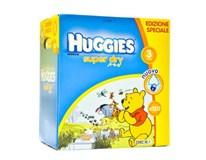 Huggies disney box midi detské plienky 1x120 ks