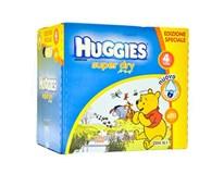 Huggies disney box maxi detské plienky 1x111 ks