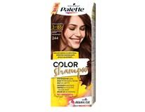 Palette Color šampón 244 čokoládová-hnedá 1x1 ks