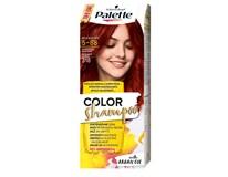 Palette Color šampón 318 intenzívna červená 1x1 ks