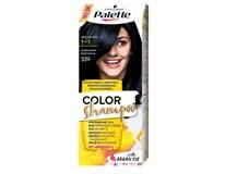 Palette Color šampón 339 modro-čierna 1x1 ks