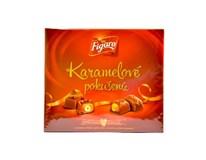 Figaro Karamelové pokušenie pralinky 1x161 g