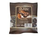 Dr. Ensa Mandle v horkej čokoláde 1x80 g