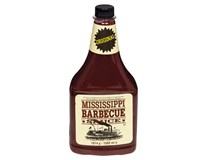 Mississippi Barbecue original omáčka 1x1814g