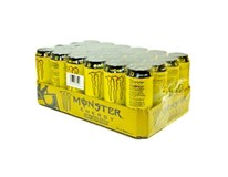 Monster Ed The Doctor energetický nápoj 24x500 ml PLECH