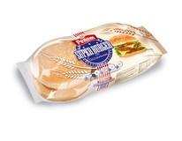 Penam Žemle hamburger sezamové 4x75 g