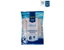 Horeca Select Pangasius filety mraz. (155-200 ) 1x1 kg
