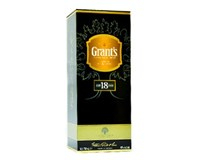 Grant`s 18 y.o. whisky 40% 1x700 ml