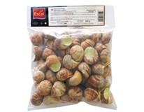 Slimáky s cesnakovým maslom s ulitou XL mraz. 1x600 g (48ks)