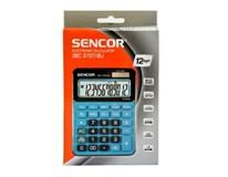 Kalkulačka SEC 372 T/BU modrá Sencor 1ks