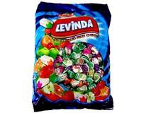 Levinda Karamelky plnené ovocná príchuť 1x1 kg