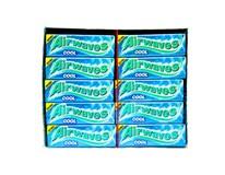 Airwaves žuvačky cool ice mint dražé 30x14 g