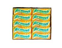 Airwaves žuvačky cool ice fruit dražé 30x14 g
