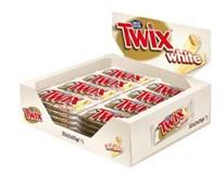 Twix sušienka white 32x46 g