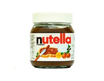 Ferrero Nutella nátierka z lieskovcov a kakaa 1x350 g