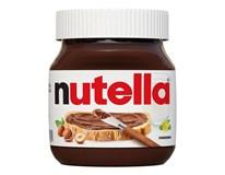 Ferrero Nutella nátierka z lieskovcov a kakaa 1x600 g