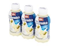 Müllermilch Mliečny nápoj biela čokoláda a pistácia chlad. 3x400 g