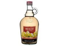 Bostavan Muscat 1x1 l