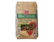 Fine Life Fusilli tricolore cestoviny 1x500 g