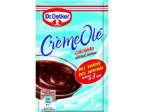 Dr.Oetker Créme Olé čokoláda 6x56 g