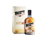 Hammer Head whisky 40,7% 1x700 ml