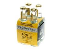Fever-Tree Tonic water 4x200 ml nevratné sklo