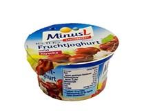 Mínus L Jogurt ovocný 3,8% bez laktózy chlad. 1x150 g