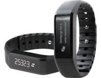 Fitness náramok Vidonn Smartband X6 1ks