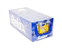 Relax džús multivitamín  100% 27x200 ml