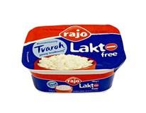 Rajo Tvaroh jemný Lakto free bez laktózy chlad. 1x180 g