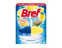 Bref Duo Aktiv Lemon 1x50 ml