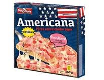 Don Peppe pizza Americana šunka mraz. 1x565 g