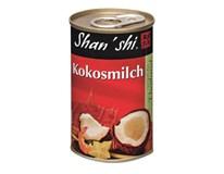 Shan Shi Kokosové mlieko 1x165 ml