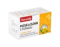 BOP Pečeň a žlčník s púpavou funkčný čaj 3x22,5 g