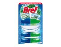 Bref Duo Aktiv Original Pine 2x náhradná náplň 1x1 ks